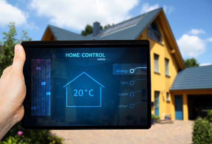 Клімат контроль розумний дім Рівне
