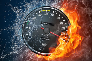 Тест швидкості інтернету