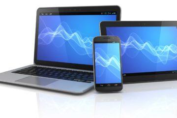 перевірка швидкості на смартфоні планшеті