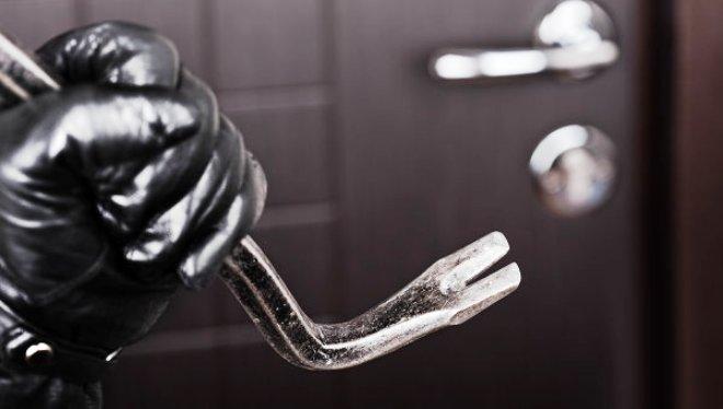 Квартирні крадіжки охоронні системи відеоспостереження