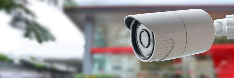 Охоронні системи відеоспостереження
