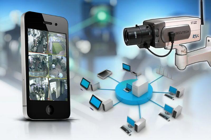 IP камери відеонагляду Рівне