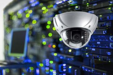 IP камери відеонагляду