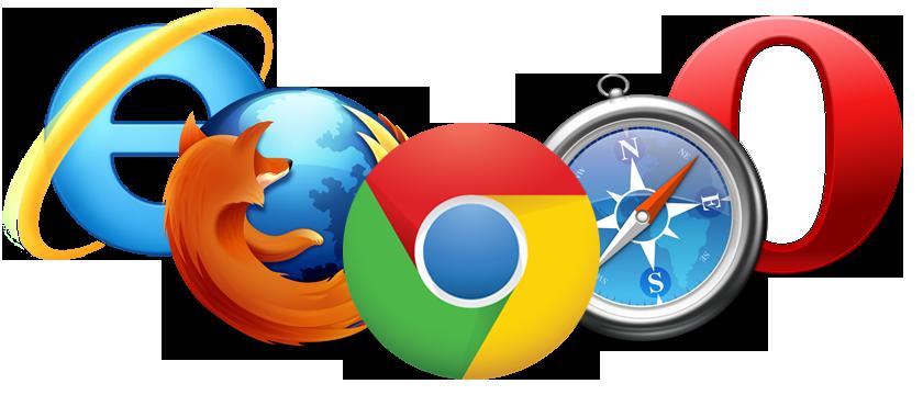 Інтернет браузер