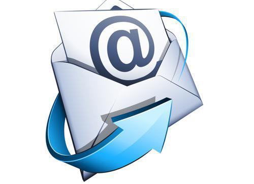 Електрона пошта в інтернеті