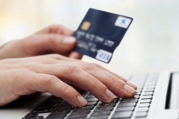 Як розрахуватись карткою в інтернеті