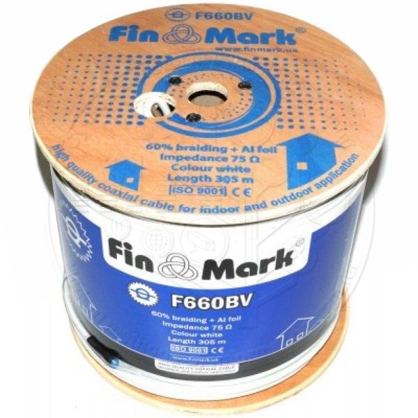 FinMark F660BV