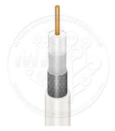Абонентський коаксіальний кабель FinMark F5967BV