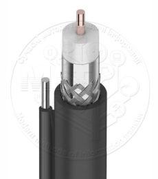 Абонентський коаксіальний кабель FinMark F660BVM