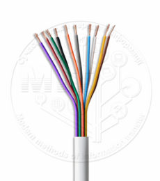 Кабель DCG Alarm Cable 10core BC unsh