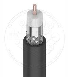 Коаксиальний кабель FinMark F6TSV cu