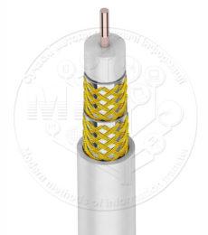 Коаксиальний кабель FinMark RG59 FV95DS Cu