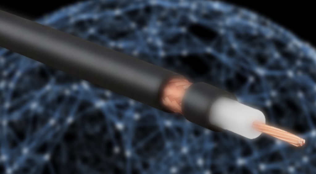 Коаксиальний кабель