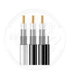 Коаксіальний кабель FinMark RG-6