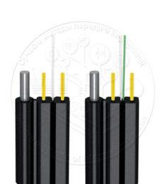 Оптичний кабель розподільчий FinMark FTTHххх-SM-08Flex