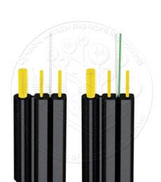 Оптичний кабель розподільчий FinMark FTTHххх-SM-28Flex