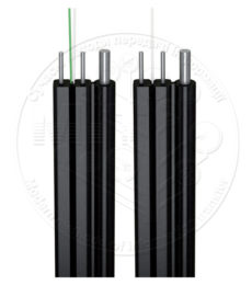 Оптичний кабель розподільчий FinMark FTTHxxx-SM-18Flex