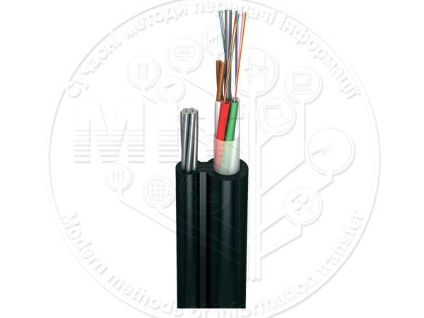 Оптичний кабель самонесучий FinMark LTxxx-SM-18-2x1.2CW LTxxx-SM-18-4x1.2CW
