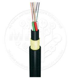 Оптичний кабель самонесучий FinMark LTxxx-SM-ADSS