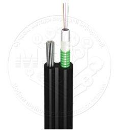 Оптичний кабель самонесучий FinMark UTxxx-SM-08