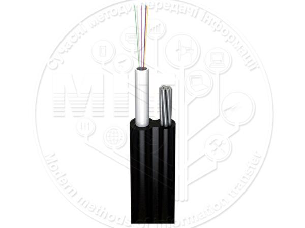 Оптичний кабель самонесучий FinMark UTxxx-SM-48