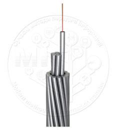 Оптичний кабель спеціального призначення FinMark LТxxx-SM-OPGW