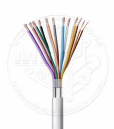 Сигнальний кабель DCG Alarm Cable 12core CCA sh