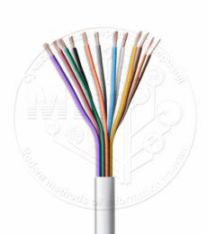 Сигнальний кабель DCG Alarm Cable 12core CCA unsh
