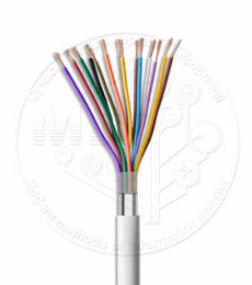 Сигнальний кабель DCG Alarm Cable 14core CCA sh