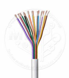 Сигнальний кабель DCG Alarm Cable 14core CCA unsh