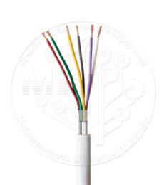 Сигнальний кабель DCG Alarm Cable 6core CCA sh