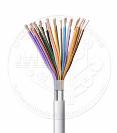 Сигнальний кабель DCG Alarm Cable 20core CCA sh
