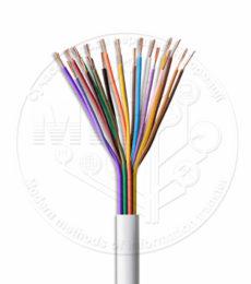Сигнальний кабель DCG AlarmCable 20core CCA unsh