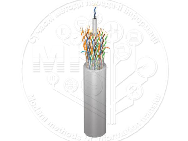 25-парний Ethernet кабель FinMark UTP CAT 5e
