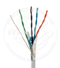 Ethernet кабель DCG FTP CAT5E 4P 0,50 мм CCA