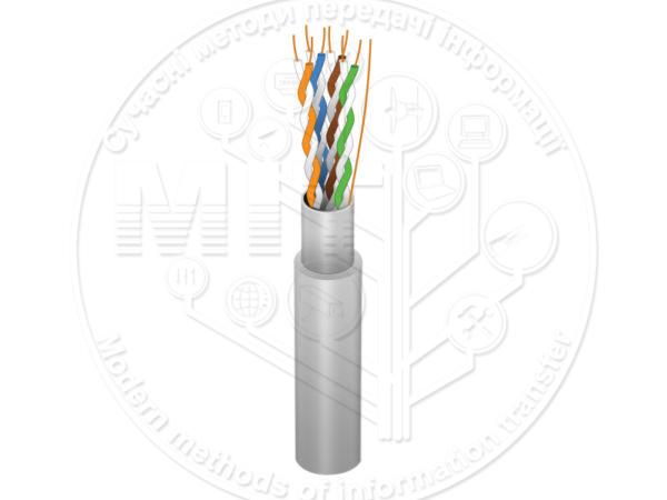 Ethernet кабель FinMark FTP CAT 5e