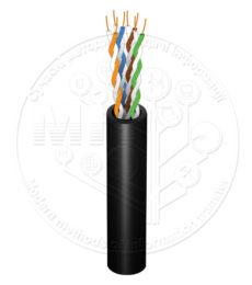 Ethernet кабель FinMark UTP CAT 5e зовнішній
