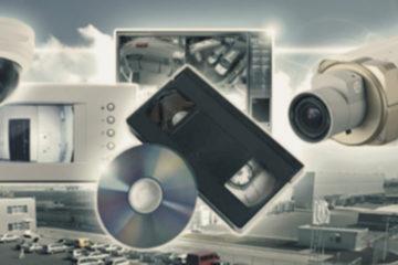 Вибір системи відеоспостереження