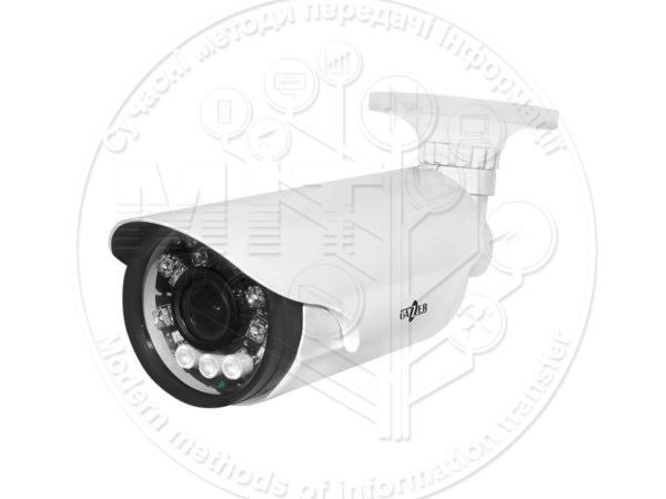 Відеокамера Gazer CA212