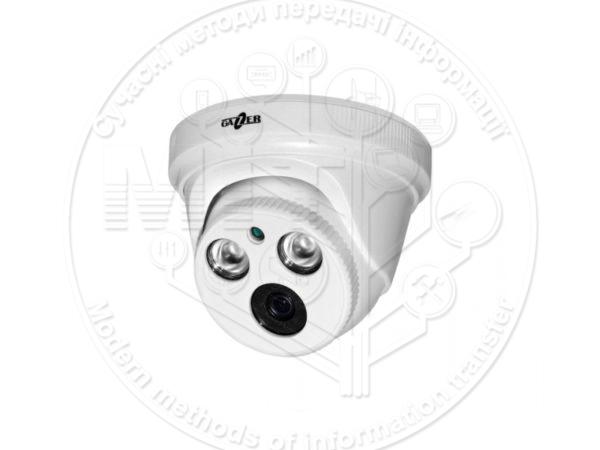 Відеокамера Gazer CA223