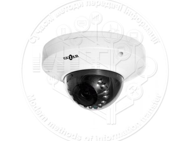 Відеокамера Gazer CA227