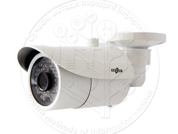 Відеокамера Gazer CT201