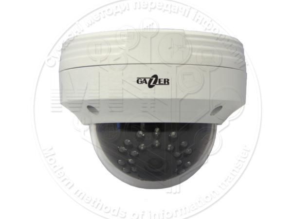 Відеокамера Gazer CT222
