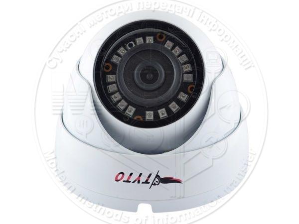Відеокамера Tyto HDC 2D28s-HK-20