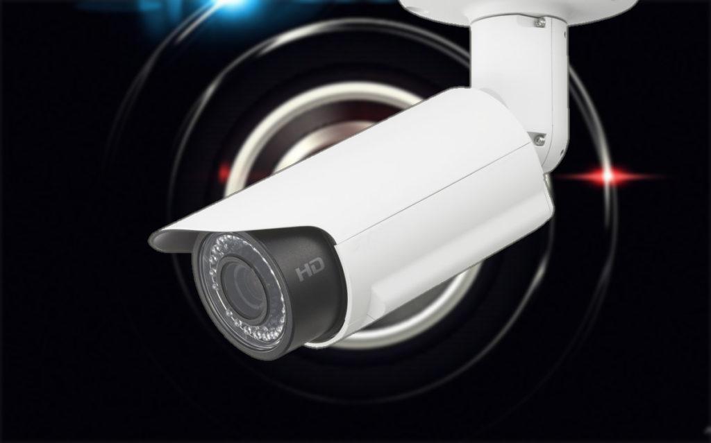 Відеокамери HD (AHD/TVI/CVI)