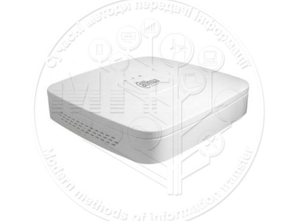 Відеореєстратор Dahua DH - HCVR4104C - W - S3