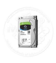 Жорсткий диск Seagate серії SkyHawk на 1 TБ