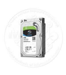 Жорсткий диск Seagate серії SkyHawk на 4 TБ