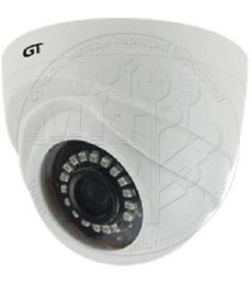 Купольна MHD камера GT MH100-10