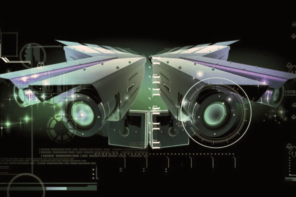 Майбутнє систем відеоспостереження